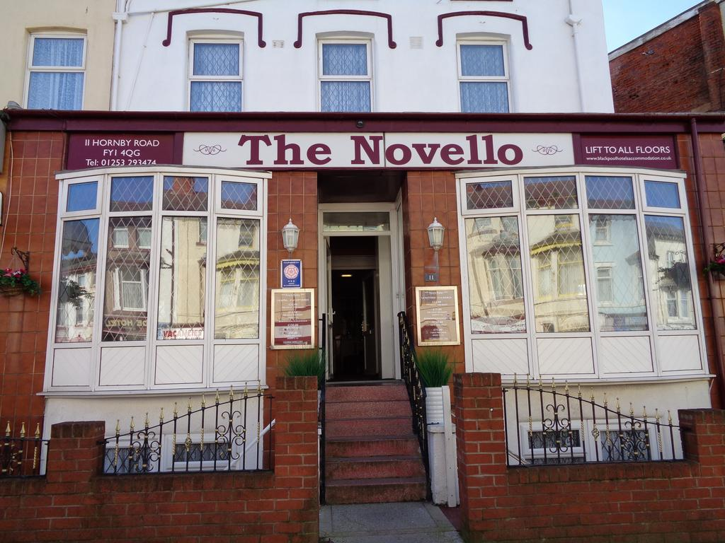 Novello Bed and Breakfast