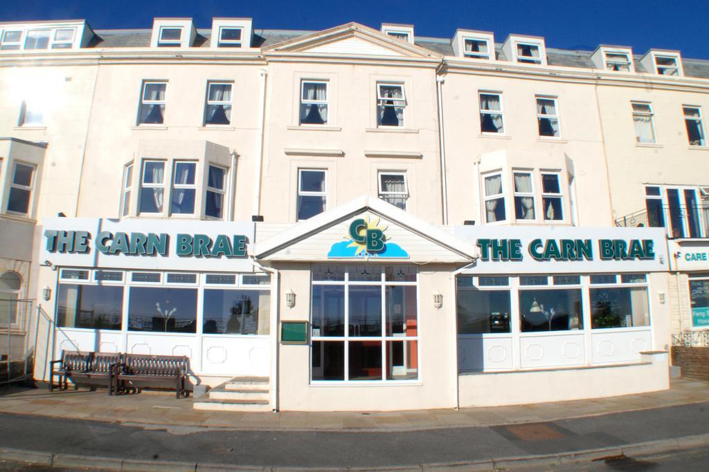 Carn Brae Blackpool