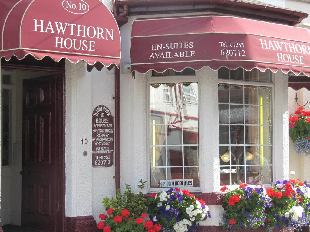 Hawthorn House Blackpool