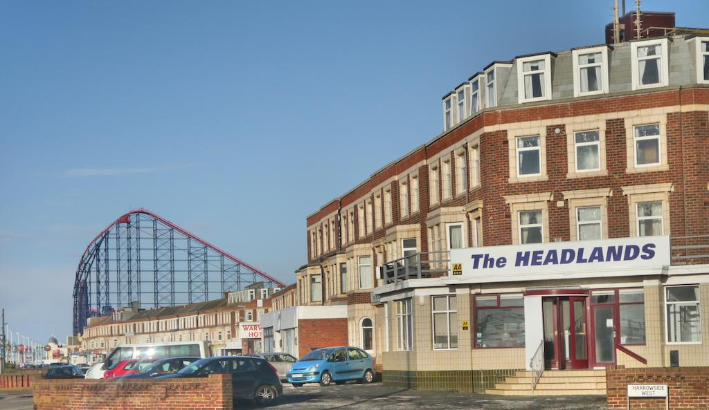 The Headlands Blackpool