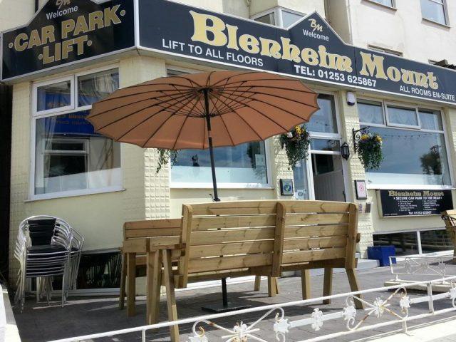 Blenheim Uk Bed And Breakfast