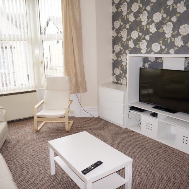 Shores Holiday Apartments Blackpool