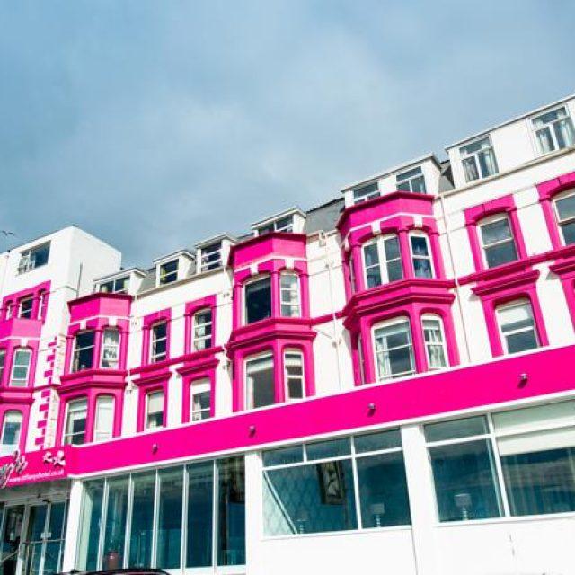 Tiffany's Hotel Blackpool