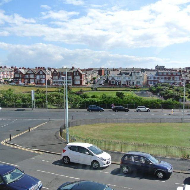 Chateau Dale Holiday Apartments Blackpool