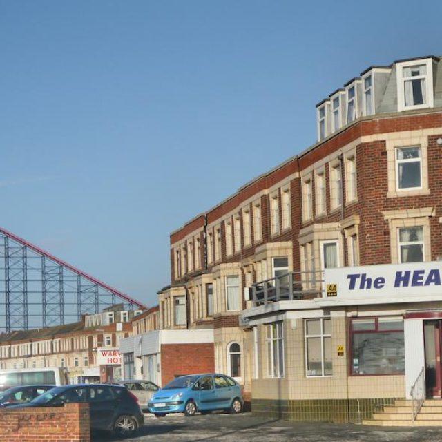 The Headlands Blackpool