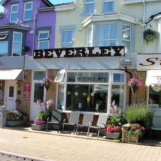 Beverley Hotel Blackpool