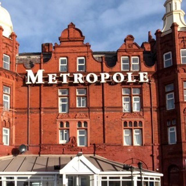 Metropole Hotel Blackpool