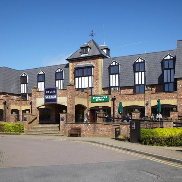 Village Hotel Blackpool
