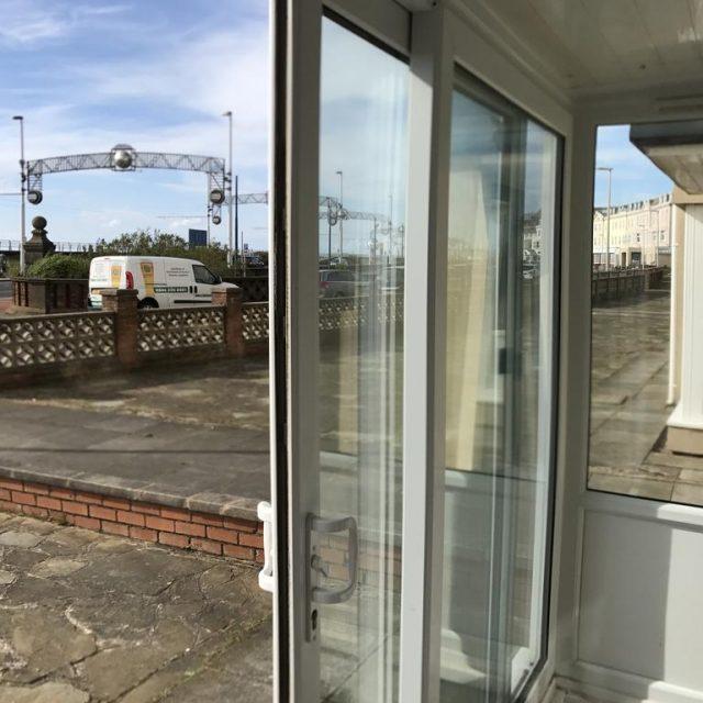 Crescent Court Apartment Blackpool