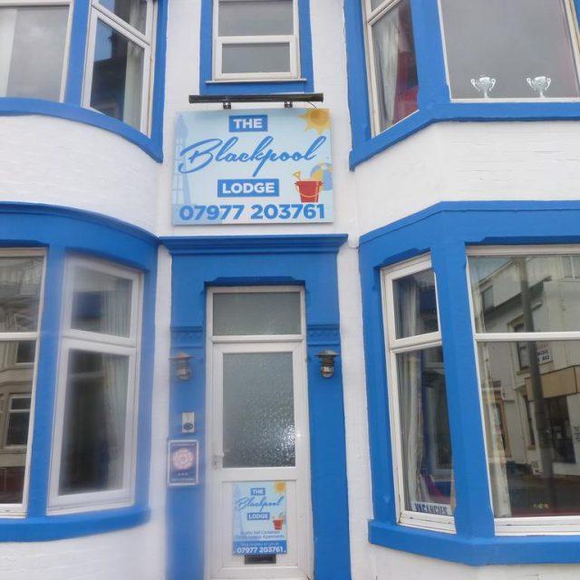 Blackpool Lodge Apartments
