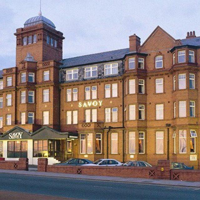 Savoy Hotel Blackpool